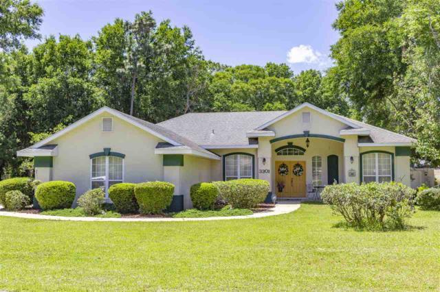 3301 Woodbury Ct, St Augustine, FL 32086 (MLS #186668) :: Noah Bailey Real Estate Group