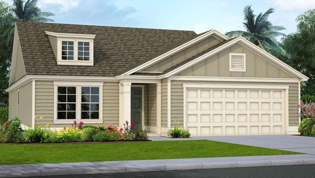 282 Green Turtle Lane, St Augustine, FL 32086 (MLS #186675) :: Florida Homes Realty & Mortgage