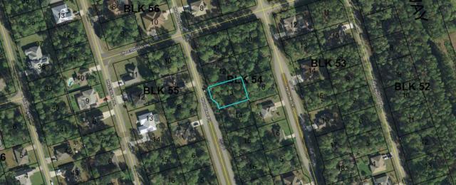 9 Uniondale  Place, Palm Coast, FL 32164 (MLS #186680) :: Memory Hopkins Real Estate