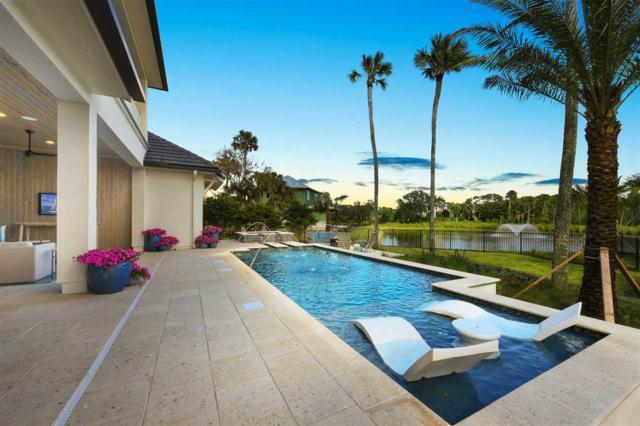 181 Sea Glass Way, Ponte Vedra Beach, FL 32082 (MLS #186685) :: Tyree Tobler | RE/MAX Leading Edge