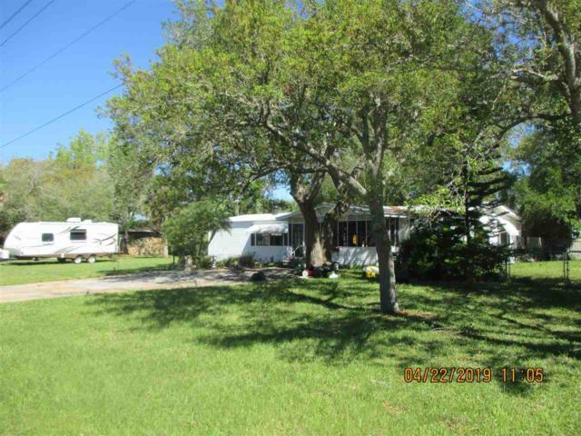 616 W W 16th St, St Augustine, FL 32080 (MLS #186686) :: Tyree Tobler | RE/MAX Leading Edge