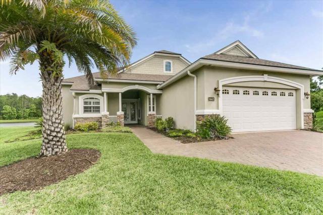 1665 Sugar Loaf Lane, St Augustine, FL 32092 (MLS #186700) :: 97Park