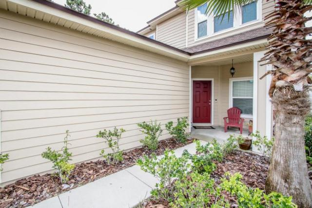 3550 Hawthorn Way, Orange Park, FL 32065 (MLS #186703) :: Tyree Tobler | RE/MAX Leading Edge