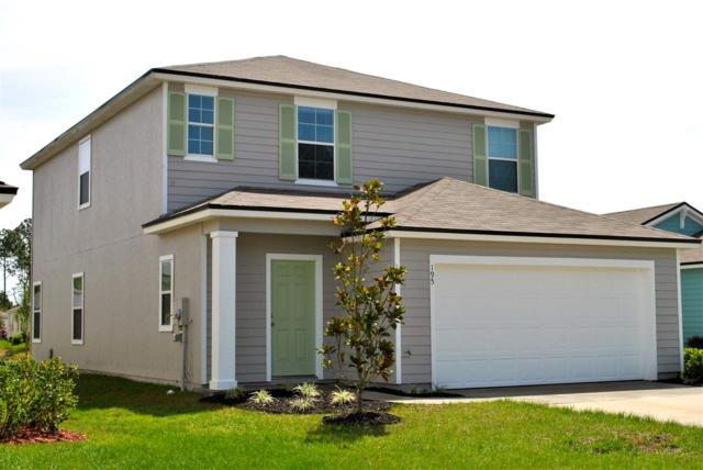 195 Ashby Landing Way, St Augustine, FL 32086 (MLS #186713) :: Florida Homes Realty & Mortgage