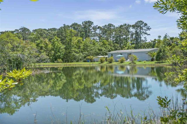 3230 Joe Ashton Rd, St Augustine, FL 32092 (MLS #186727) :: Noah Bailey Real Estate Group