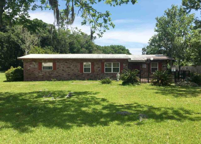 1707 S Palm Ave, Palatka, FL 32177 (MLS #186736) :: Tyree Tobler | RE/MAX Leading Edge