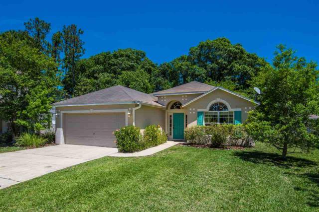 124 River Cove Circle, St Augustine, FL 32086 (MLS #186740) :: Tyree Tobler | RE/MAX Leading Edge