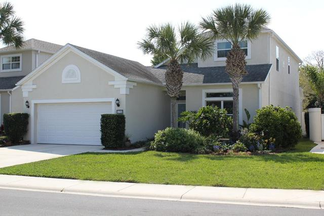 172 Cedar Ridge Circle, St Augustine, FL 32080 (MLS #186742) :: Noah Bailey Real Estate Group