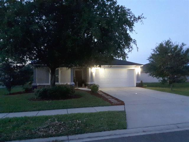 358 N Twin Maple Dr, St Augustine, FL 32084 (MLS #186748) :: Tyree Tobler | RE/MAX Leading Edge