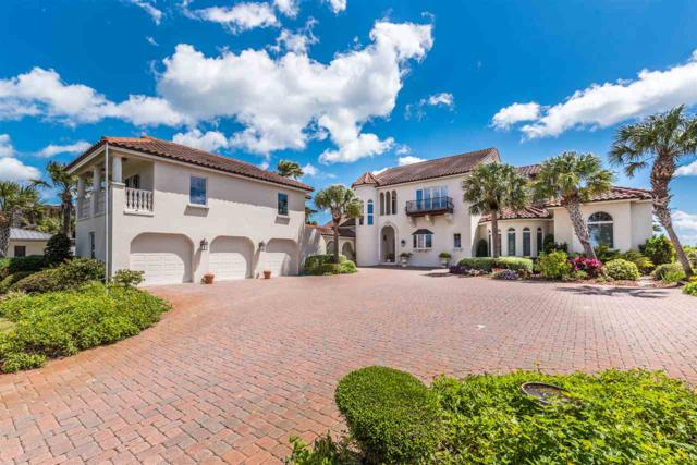 8400 A1a South, St Augustine, FL 32080 (MLS #186754) :: Ancient City Real Estate