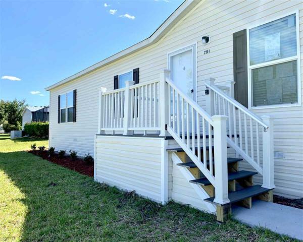2501 Cactus Wren Court, St Augustine, FL 32084 (MLS #186759) :: Memory Hopkins Real Estate