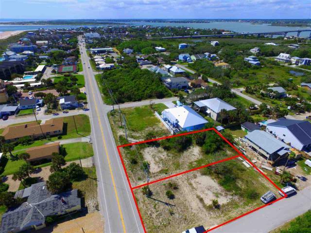 3017, 3025 Coastal Highway, St Augustine, FL 32084 (MLS #186762) :: Tyree Tobler | RE/MAX Leading Edge
