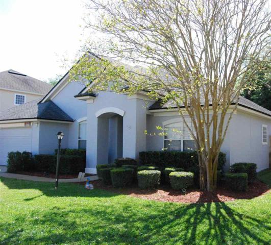 173 Summerhill Circle, St Augustine, FL 32086 (MLS #186769) :: Florida Homes Realty & Mortgage