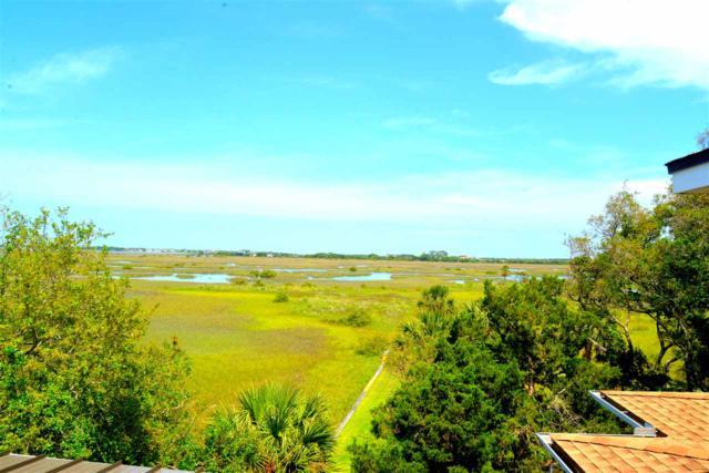 1080 Bella Vista Blvd #110 W/Garage 13-110, St Augustine, FL 32084 (MLS #186772) :: Noah Bailey Real Estate Group