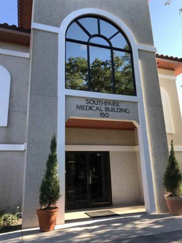 150 Southpark Blvd, Suite 201-204 201 - 202 - 204, St Augustine, FL 32086 (MLS #186804) :: Tyree Tobler   RE/MAX Leading Edge