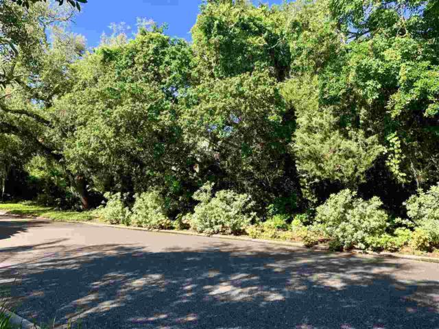 386 Ocean Forest Dr., St Augustine Beach, FL 32080 (MLS #186816) :: Tyree Tobler | RE/MAX Leading Edge