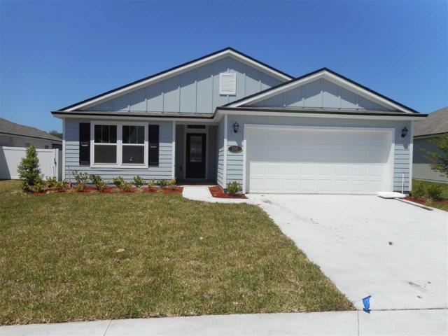 295 Green Turtle Lane, St Augustine, FL 32086 (MLS #186827) :: Florida Homes Realty & Mortgage