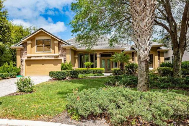 7 Flagship  Ct, Palm Coast, FL 32137 (MLS #186837) :: Tyree Tobler | RE/MAX Leading Edge