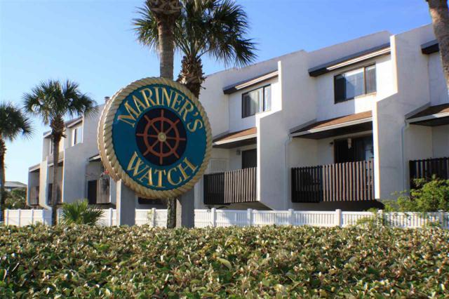 3145 Coastal Highway #1120, St Augustine, FL 32084 (MLS #186839) :: Noah Bailey Real Estate Group