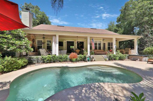 1751 Colonial Drive, Green Cove Springs, FL 32043 (MLS #186844) :: Noah Bailey Real Estate Group