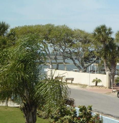 7175 A1a S. #A201 (Icw View) A201, St Augustine, FL 32080 (MLS #186851) :: 97Park