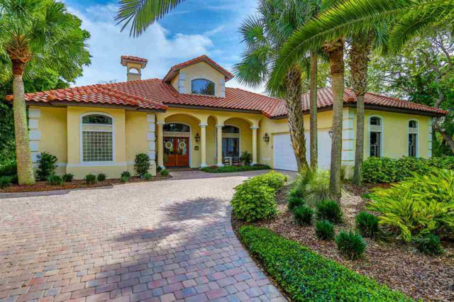 5 Via Verona, Palm Coast, FL 32137 (MLS #186855) :: Tyree Tobler | RE/MAX Leading Edge