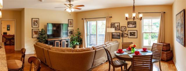 955 Registry Blvd. #207, St Augustine, FL 32092 (MLS #186865) :: Noah Bailey Real Estate Group