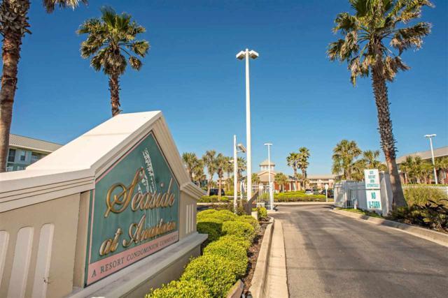 265 Atlantis Cir #204 #204, St Augustine Beach, FL 32080 (MLS #186870) :: Noah Bailey Real Estate Group