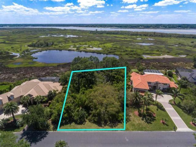 168 Herons Nest Lane, St Augustine, FL 32080 (MLS #186872) :: Memory Hopkins Real Estate