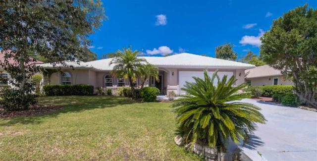 27 Woodfair Ln, Palm Coast, FL 32164 (MLS #186873) :: Tyree Tobler | RE/MAX Leading Edge