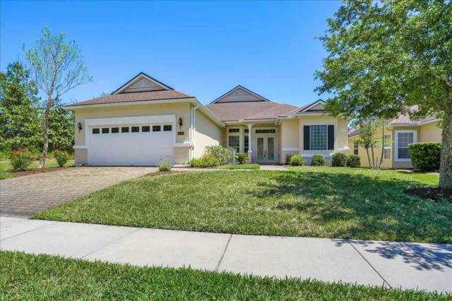 1160 Inverness Drive, St Augustine, FL 32092 (MLS #186894) :: Tyree Tobler | RE/MAX Leading Edge