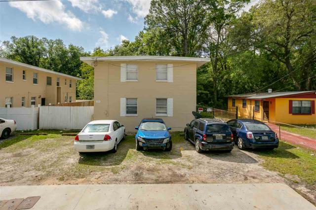 2736 Hamilton Circle, Jacksonville, FL 32209 (MLS #186900) :: Tyree Tobler | RE/MAX Leading Edge