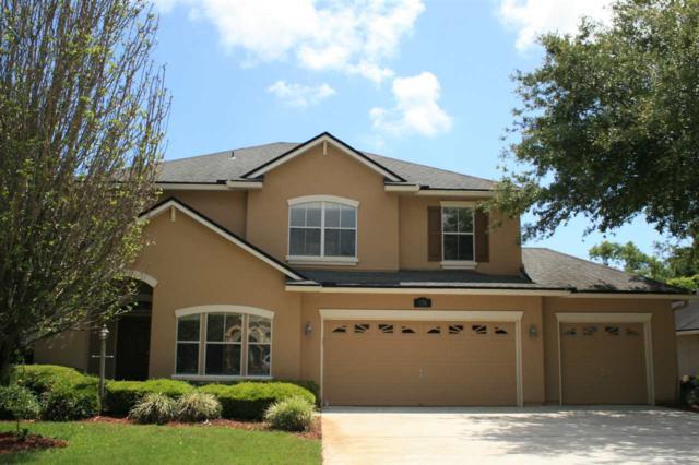 176 Summerhill Circle, St Augustine, FL 32086 (MLS #186901) :: Florida Homes Realty & Mortgage