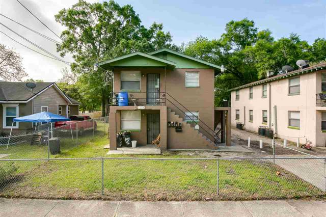 1530 W 21st Street #3919, Jacksonville, FL 32209 (MLS #186904) :: Florida Homes Realty & Mortgage