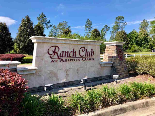 145 Ashton Oaks Drive, St Augustine, FL 32092 (MLS #186906) :: Tyree Tobler | RE/MAX Leading Edge
