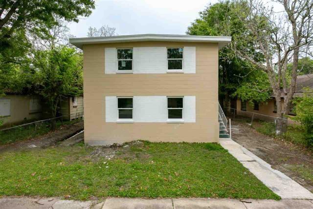 1245 W 30th Street, Jacksonville, FL 32209 (MLS #186908) :: Florida Homes Realty & Mortgage