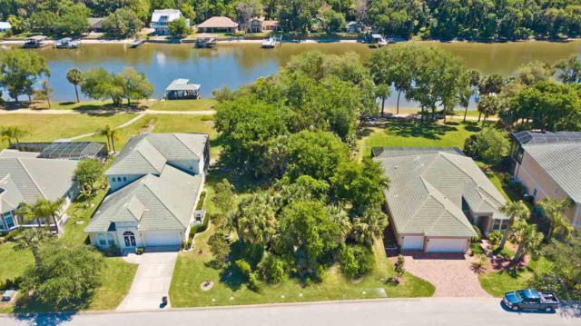 129 N Longview Way, Palm Coast, FL 32137 (MLS #186911) :: Tyree Tobler | RE/MAX Leading Edge
