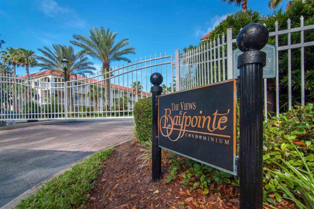155 Marine St #203, St Augustine, FL 32084 (MLS #186912) :: Noah Bailey Real Estate Group