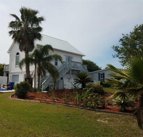256 Treasure Beach Rd, St Augustine, FL 32080 (MLS #186913) :: Florida Homes Realty & Mortgage