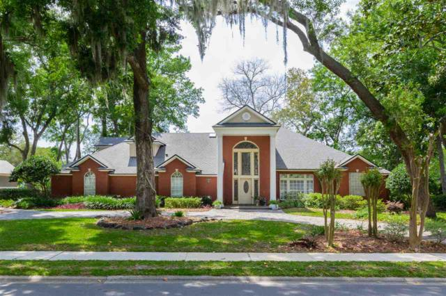 812 Queens Harbor Blvd, Jacksonville, FL 32225 (MLS #186943) :: Tyree Tobler | RE/MAX Leading Edge