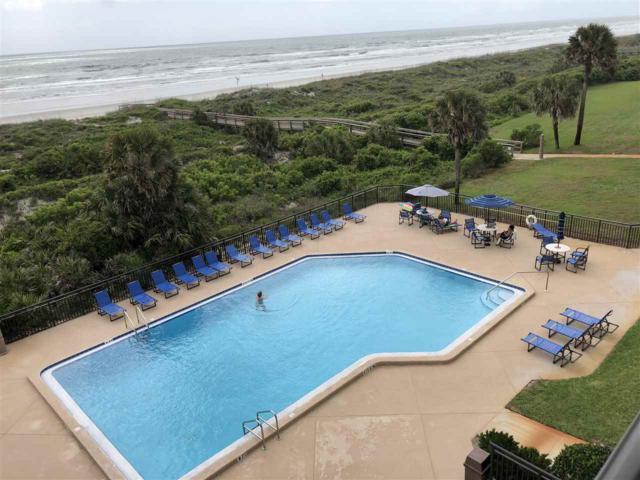 6240 A1a S. Unit 407 #407, St Augustine, FL 32080 (MLS #186946) :: Noah Bailey Real Estate Group