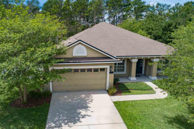 313 Hefferon, St Augustine, FL 32084 (MLS #186957) :: Tyree Tobler | RE/MAX Leading Edge