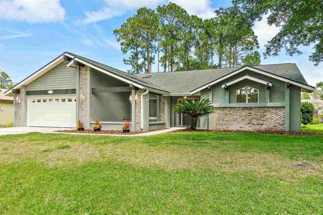 15 Becker Ln, Palm Coast, FL 32137 (MLS #186965) :: Florida Homes Realty & Mortgage