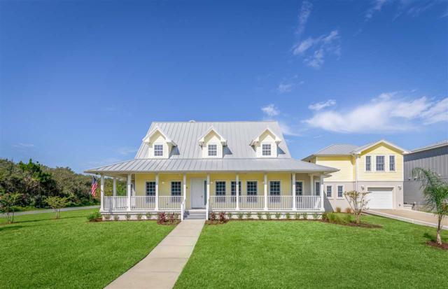 2959 2nd St, St Augustine, FL 32084 (MLS #186969) :: Noah Bailey Real Estate Group
