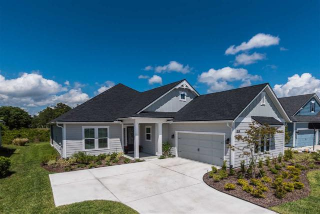 169 Firefly Trace, St Augustine, FL 32092 (MLS #186976) :: Noah Bailey Real Estate Group