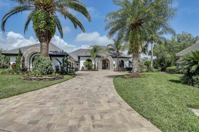 112 Carriage Court, Ponte Vedra Beach, FL 32082 (MLS #186988) :: Tyree Tobler | RE/MAX Leading Edge