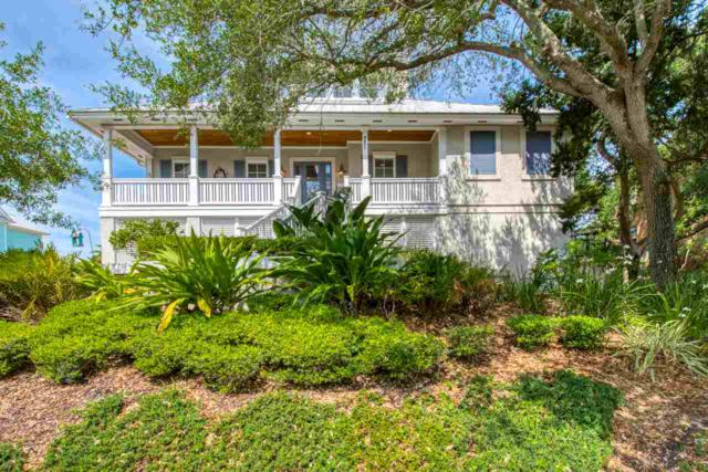 321 S Forest Dune Drive, St Augustine, FL 32080 (MLS #186989) :: Tyree Tobler | RE/MAX Leading Edge