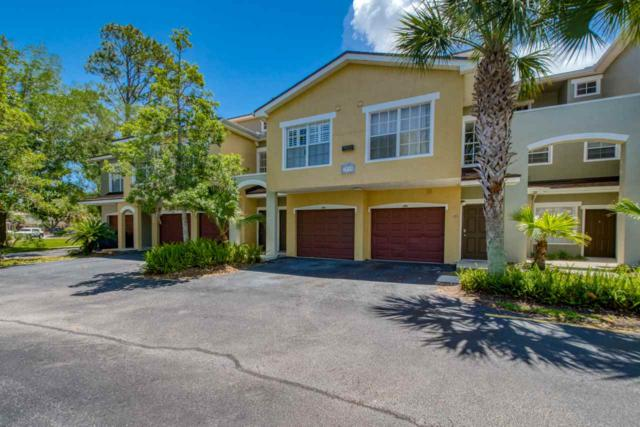 4000 Grande Vista Blvd #15-106 W/ Garage 15-106, St Augustine, FL 32084 (MLS #186992) :: Tyree Tobler | RE/MAX Leading Edge