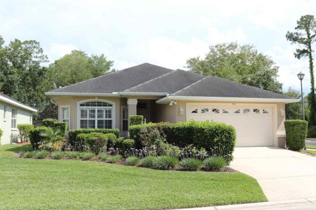 601 Knollwood Lane, St Augustine, FL 32086 (MLS #186999) :: Ancient City Real Estate
