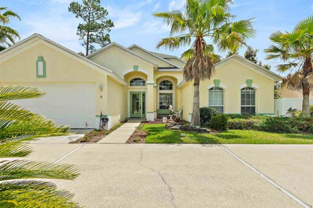 6 Emerson Dr, Palm Coast, FL 32164 (MLS #187016) :: Tyree Tobler | RE/MAX Leading Edge